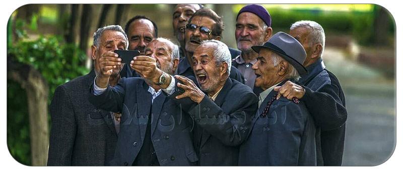 امید به زندگی در سالمندان با شیوه های روانشناسی متفاوت