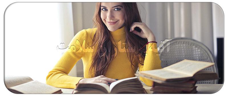 مزیت کتاب خواندن و تاثیر آن بر مغز