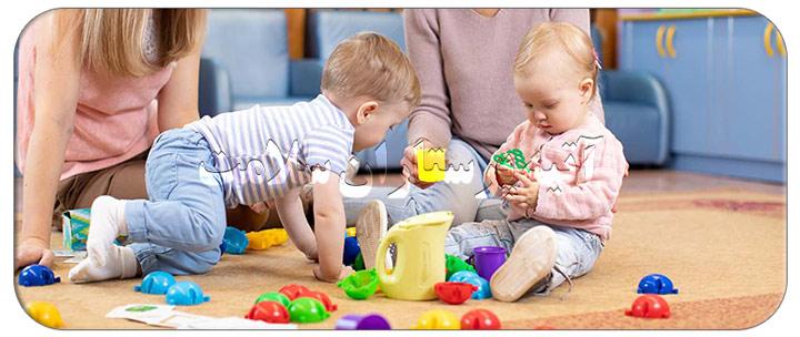 اسباب بازی مناسب کودکان را چگونه انتخاب کنیم