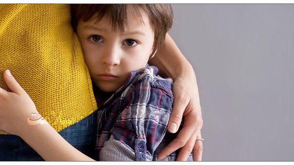 اضطراب جدایی در کودکان آتیه