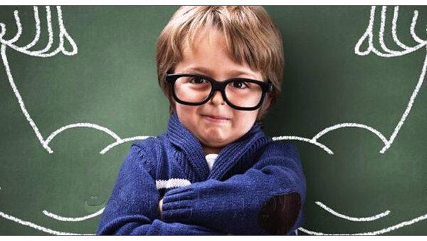 افزایش اعتماد به نفس کودکان آتیه