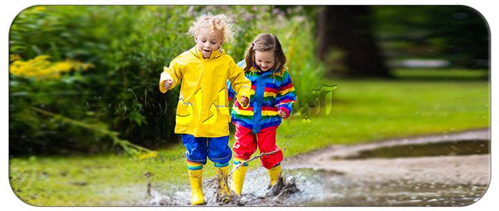 انواع سرگرمی های مناسب برای کودکان که مراقبین باید بدانند