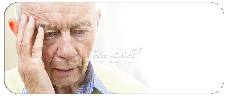 درمان دلیریوم در سالمندی