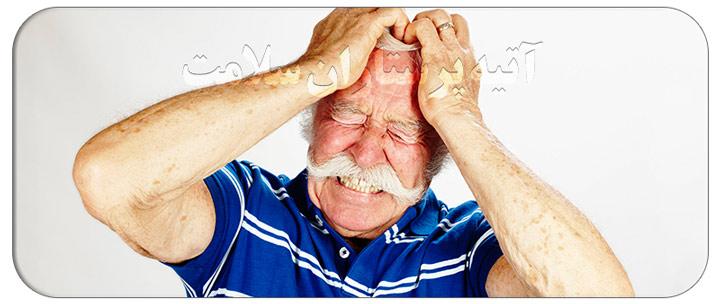 راه های درمان برای کنترل سالمند پرخاشگر