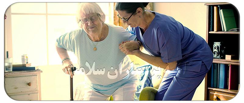 چگونه و چرا باید به سالمندان کمک کنیم