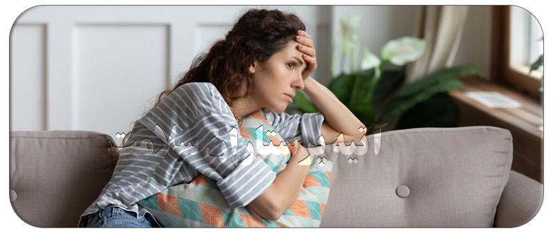8 راهکار چگونگی کنار آمدن با غم و اندوه