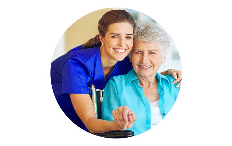 خدمات ارائه شده به سالمندان آتیه پرستاران سلامت