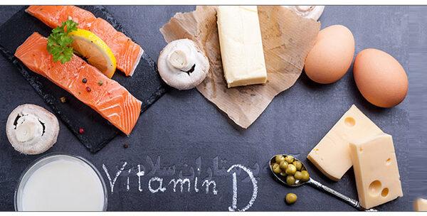 کمبود ویتامین دی آتیه