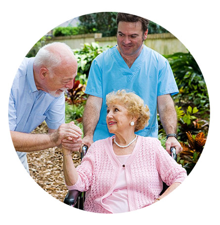 اعزام پرستار سالمند برای همراهی سالمند در سفر آتیه