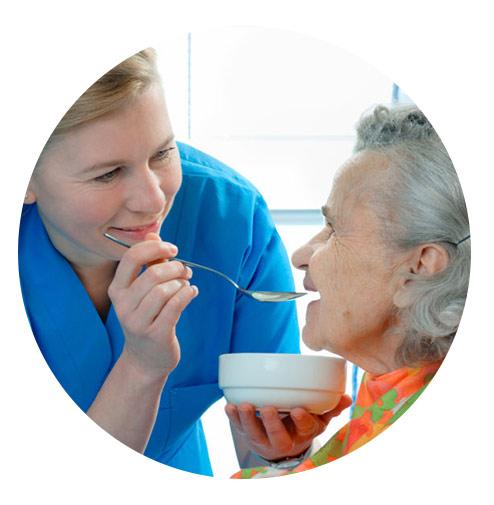 خدمات ارائه شده توسط پرستار بیمار آتیه سلامت