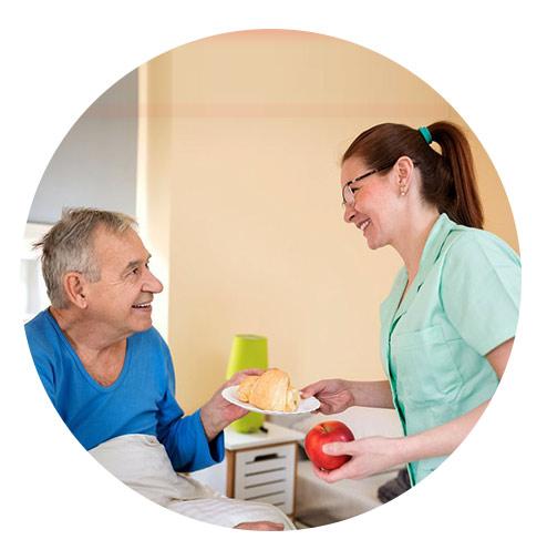 خصوصیات روحی و ذهنی پرستار سالمند آتیه سلامت