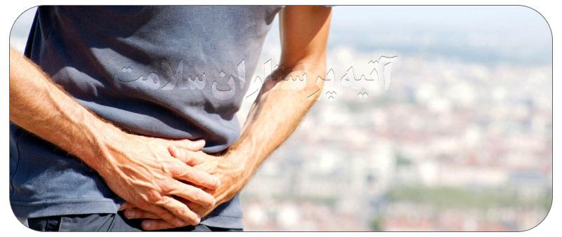 راه های سلامت پروستات  با مراقبت از خود