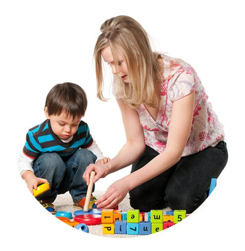 شرایط افراد برای استخدام مربی کودک در منزل آتیه