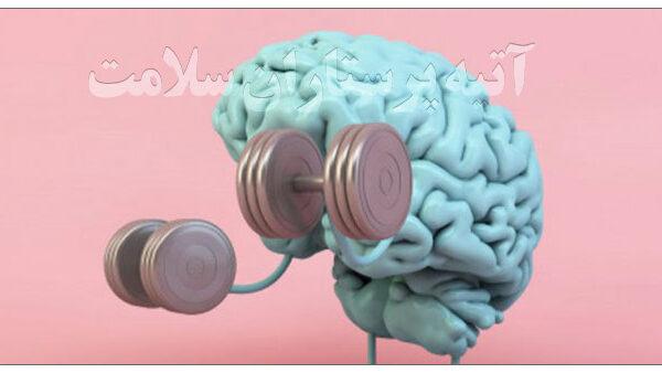 فعال نگه داشتن مغز