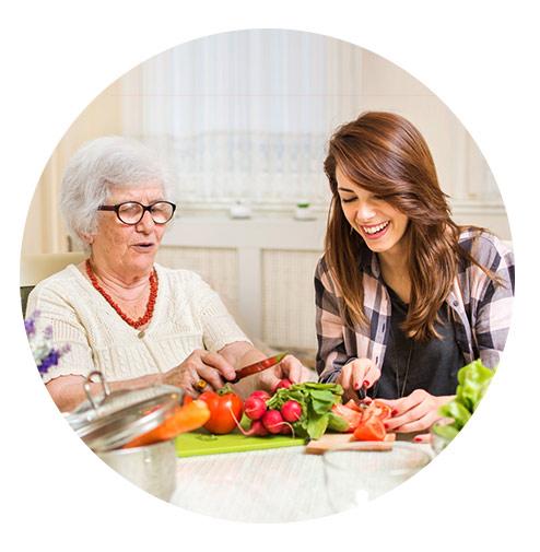 نکاتی در مورد استخدام پرستار سالمند در منزل آتیه