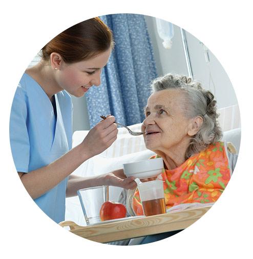 ویژگی های نگهدار و پرستار سالمند در منزل آتیه سلامت