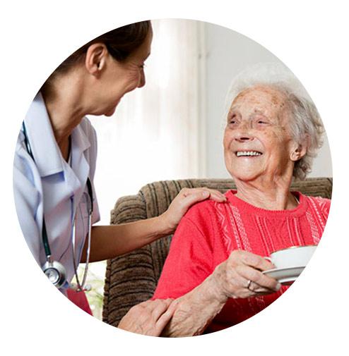 چه زمانی نیاز به مراقب و پرستار در منزل است آتیه