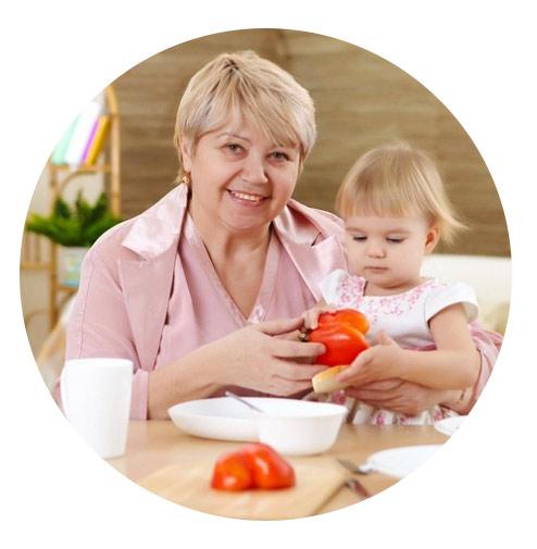چگونه یک مراقب کودک قابل اعتماد پیدا کنیم؟ آتیه سلامت
