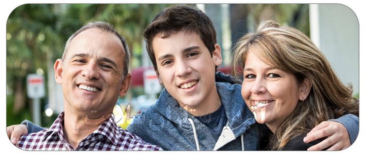 15 اصول ارتباط والدین با نوجوانان
