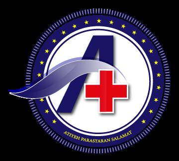 فرم استخدام لوگو آتیه پرستاران سلامت