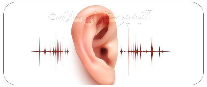 بهبود شنوایی