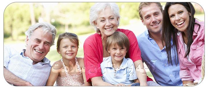 راه های شاد زیستن در سالمندان