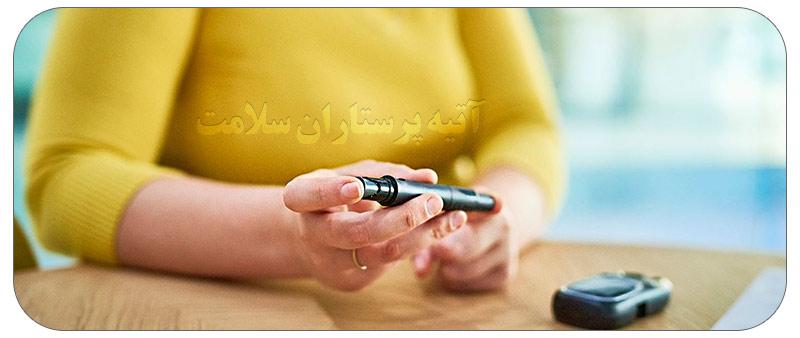 علائم هشدار دهنده ی بیماری دیابت