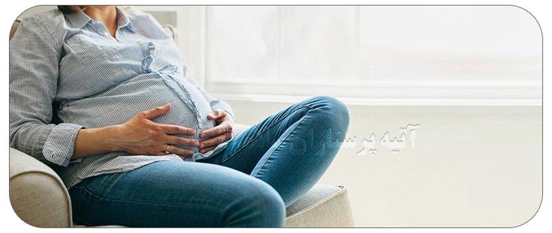 مراقبت بعد از حاملگی خارج رحمی