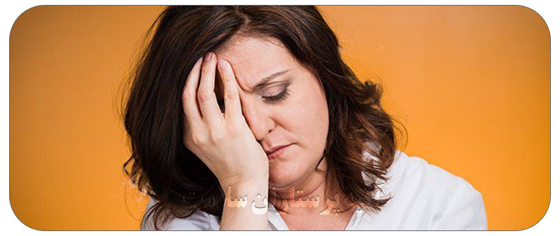 مقابله با خستگی روحی