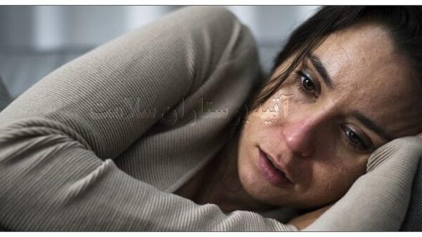 درمان اضطراب در زنان