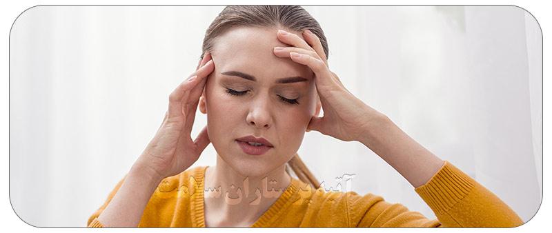 راه ها و روشهای درمان اضطراب در زنان