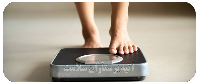 کاهش وزن در منزل