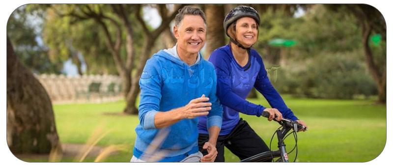 بهترین ورزش برای تقویت اعصاب و استرس