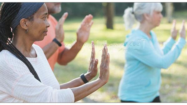 بهترین ورزش برای تقویت اعصاب