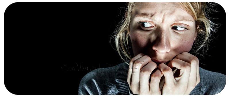 ترس از تاریکی در بزرگسالان