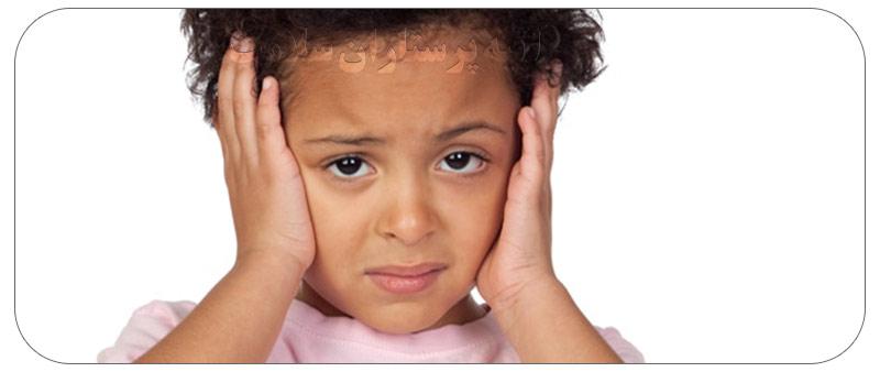 نشانه ها و درمان سرگیجه در کودکان