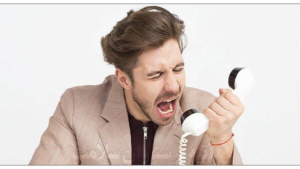 کنترل خشم و عصبانیت
